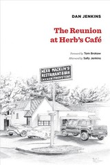 Reunion At Herb's Cafe - Jenkins, Dan - ISBN: 9780875657271