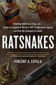 Ratsnakes - Cefalu, Vincent A. - ISBN: 9781946885968