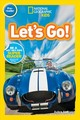 Let's Go! (pre-reader) - National Geographic Kids - ISBN: 9781426333354