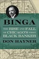 Binga - Hayner, Don - ISBN: 9780810140905
