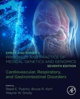 Emery And Rimoin's Principles And Practice Of Medical Genetics And Genomics - ISBN: 9780128125328