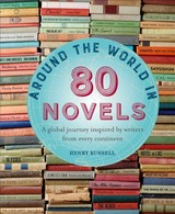 Around The World In 80 Novels - Russell, Henry - ISBN: 9781782496632