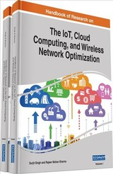 Handbook Of Research On The Iot, Cloud Computing, And Wireless Network Optimization - Singh, Surjit (EDT)/ Sharma, Rajeev Mohan (EDT) - ISBN: 9781522573357