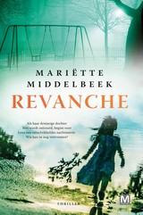 Revanche - Mariette  Middelbeek - ISBN: 9789460687136
