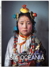 National Geographic. Around The World In 125 Years. Asia&oceania - Golden, Reuel (EDT) - ISBN: 9783836568845