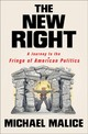 The New Right - Malice, Michael - ISBN: 9781250154668