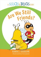 Are We Still Friends? - Goodgame, Randall - ISBN: 9781535939713