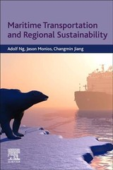 Maritime Transport And Regional Sustainability - ISBN: 9780128191347