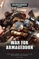 War For Armageddon - Various - ISBN: 9781784967550