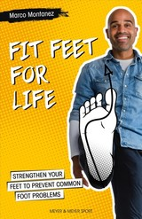 Fit Feet For Life - Montanez, Marco - ISBN: 9781782551836