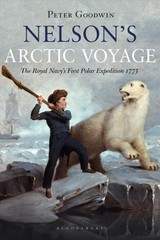 Nelson's Arctic Voyage - Goodwin, Peter - ISBN: 9781472954176