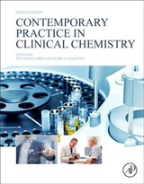 Contemporary Practice in Clinical Chemistry - ISBN: 9780128154991