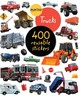 Eyelike Stickers: Trucks - Workman Publishing - ISBN: 9781523506255