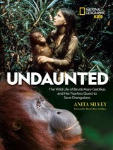 Undaunted - National Geographic Kids - ISBN: 9781426333569