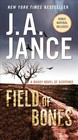 Field Of Bones - Jance, J. A - ISBN: 9780062657589