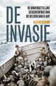 De invasie - Alex Kershaw - ISBN: 9789463820295