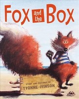 Fox And The Box - Ivinson, Yvonne - ISBN: 9780062842879