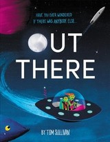 Out There - Sullivan, Tom - ISBN: 9780062854490