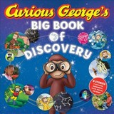 Curious George's Big Book Of Discovery - Rey, H A - ISBN: 9781328857125