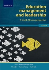 Education Management And Leadership - Joubert, Rika; Mosoge, Madimetsa; Naidu, Anusha - ISBN: 9780190418984