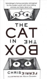 Cat In The Box - Ferrie, Chris - ISBN: 9781492671237