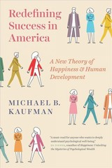 Redefining Success In America - Kaufman, Michael - ISBN: 9780226550152