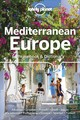 Lonely Planet Mediterranean Europe Phrasebook & Dictionary - Lonely Planet; Mayhew, Anila; Coates, Karina; Iagnocco, Pietro; Janes, Mich... - ISBN: 9781786572851