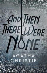 And Then There Were None - Christie, Agatha - ISBN: 9780008328924