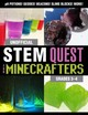 Unofficial Stem Quest For Minecrafters: Grades 3-4 - Morris, Stephanie J. - ISBN: 9781510741140