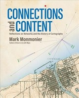 Connections And Content - Monmonier, Mark - ISBN: 9781589485594