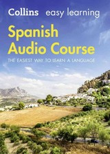 Easy Learning Spanish Audio Course - Collins Dictionaries - ISBN: 9780008205690