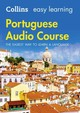 Easy Learning Portuguese Audio Course - Collins Dictionaries - ISBN: 9780008205683