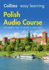 Easy Learning Polish Audio Course - Collins Dictionaries - ISBN: 9780008205720
