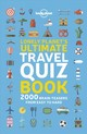 Lonely Planet's Ultimate Travel Quiz Book - Planet, Lonely - ISBN: 9781788681230