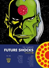Complete Future Shocks Vol. 2 - Moore, Alan - ISBN: 9781781086834