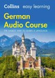 Easy Learning German Audio Course - Collins Dictionaries - ISBN: 9780008205706