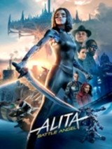 Alita - Battle angel - ISBN: 8712626072386