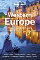 Lonely Planet Western Europe Phrasebook & Dictionary - Lonely Planet - ISBN: 9781786573414