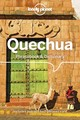 Lonely Planet Quechua Phrasebook & Dictionary - Lonely Planet - ISBN: 9781786570918