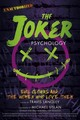 Joker Psychology - Langley, T. - ISBN: 9781454935421