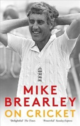 On Cricket - Brearley, Mike - ISBN: 9781472129468