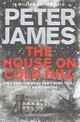 The House On Cold Hill - James, Peter - ISBN: 9781447255901