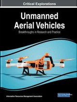 Unmanned Aerial Vehicles - Information Resources Management Association (COR) - ISBN: 9781522583653
