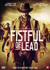 A fistful of lead - ISBN: 8717662579172