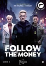 Follow the money - Seizoen 3 - ISBN: 5407003481686