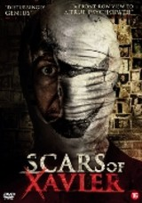 Scars of Xavier - ISBN: 8717662579424
