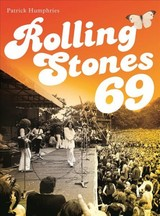 Rolling Stones 69 - Humphries, Patrick - ISBN: 9781787601680
