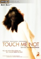 Touch me not - ISBN: 9789492059529
