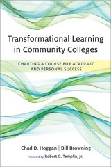Transformational Learning In Community Colleges - Hoggan, Chad D.; Browning, Bill - ISBN: 9781682534045