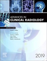 The Clinics: Radiology, Advances in Clinical Radiology - ISBN: 9780323712279
